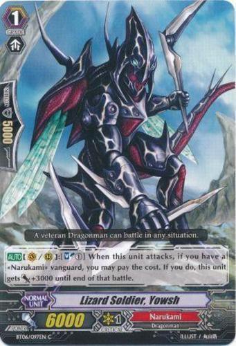 Cardfight!! Vanguard Singles & Sealed Product - Final ...
