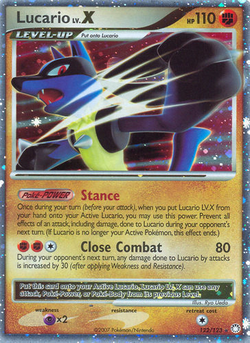 RARE SM54 Pokemon Card NM//MT Lucario HOLO Black Star Collection