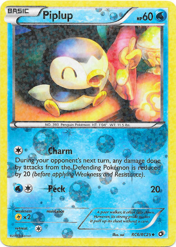 Piplup Prices | Pokemon Card Prices